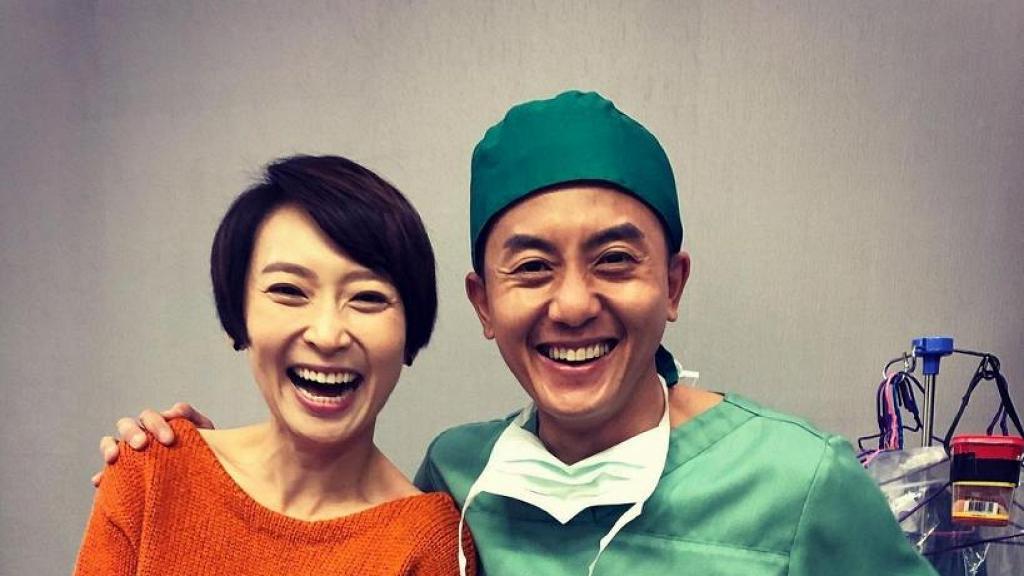 《愛‧回家》男演員被嘲上TVB綜藝老土 發火反擊唔識MIRROR:what the Fxxx!係咪有病