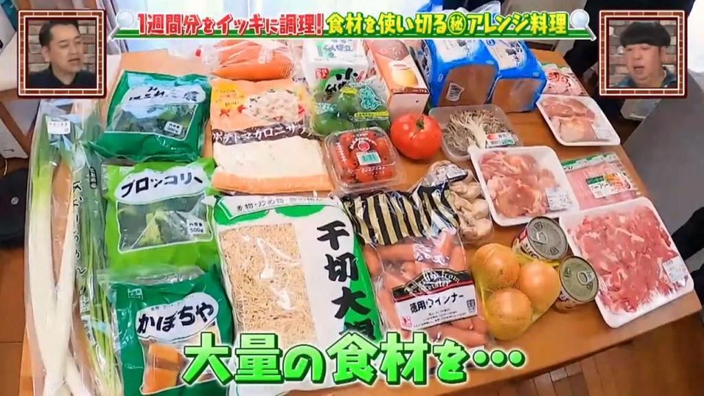 【慳錢攻略】日本媽媽每星期只買一次餸 靠1招省錢絕技3年慳足35萬
