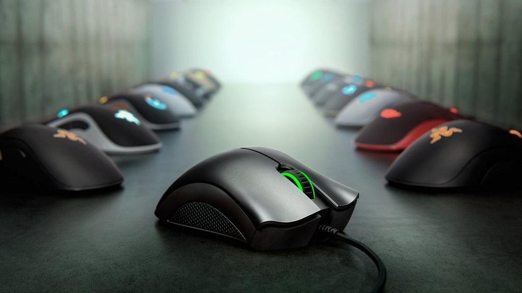 7款$400以下電競滑鼠推介打機必備 9個自訂控制鍵/快普通滑鼠8倍/RGB背光