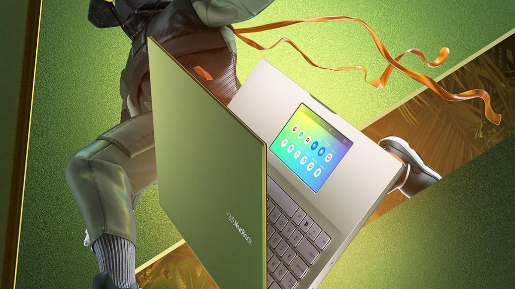 【電腦推薦】6大文書手提電腦推介 支援5G網絡!機身輕薄/電池續航力高