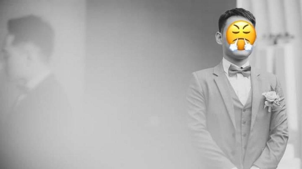 畀$5800影婚禮相攝影師竟用半年執相 新婚夫婦收相後嬲爆直斥婚照似足靈異相