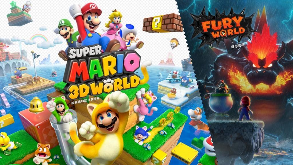 【Switch遊戲】任天堂最暢銷Switch遊戲排名出爐!第一位實至名歸全球銷量2085萬