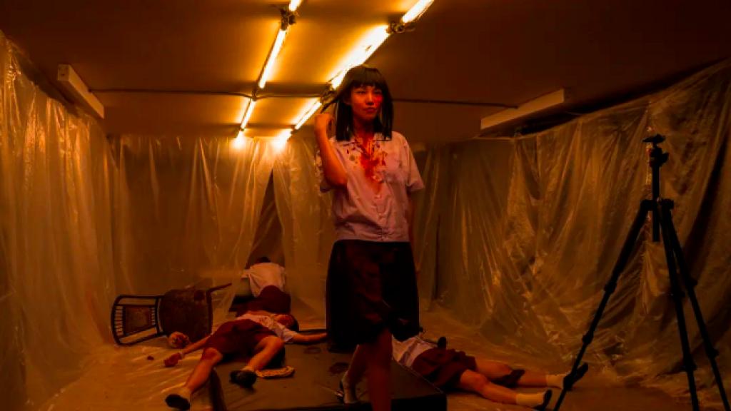 【莫測高深一女生】Netflix泰劇校園恐怖爆紅5大看點 女主角Chicha Amatayakul封泰版水原希子