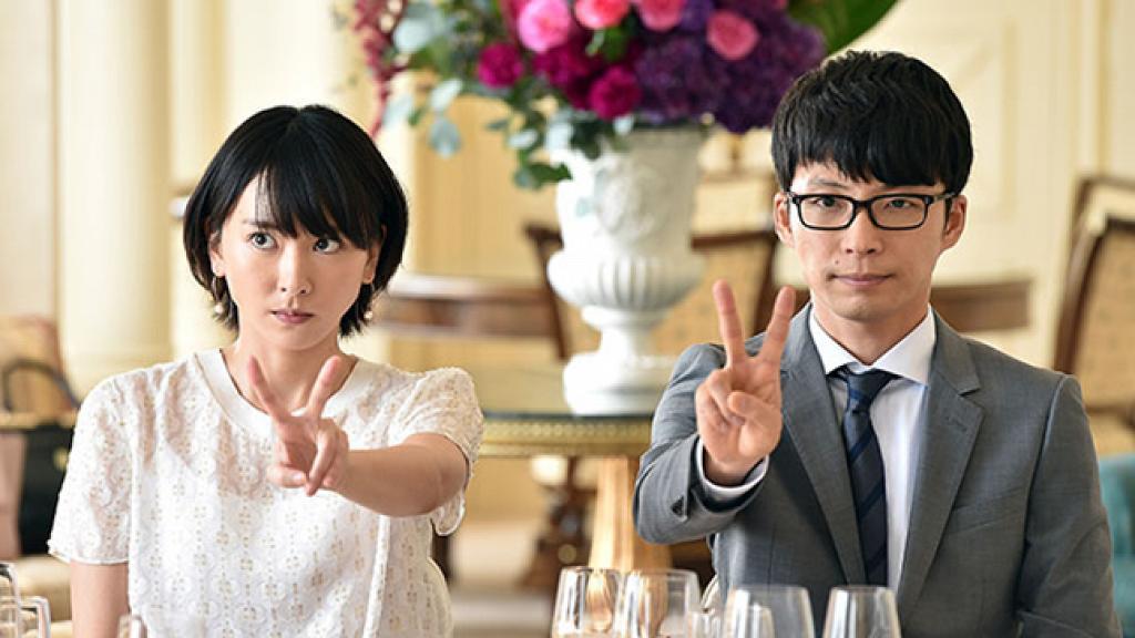 32歲新垣結衣宣布結婚嫁40歲星野源!曾合作《逃避雖可恥但有用》戲假情真