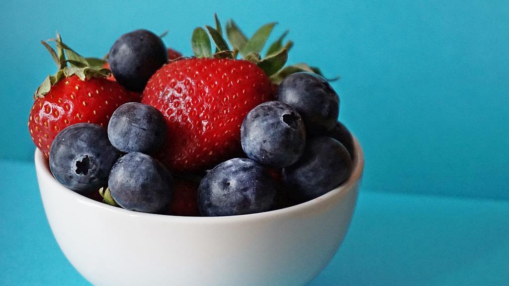 【減肥】美國營養師盤點9大有助減肥水果高纖同時增飽腹感 西柚/熱情果/牛油果/藍莓