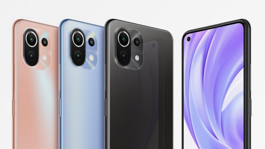 【5G手機】最新小米11 Lite 5G登場 小米最輕薄的手機!價錢親民性價比高
