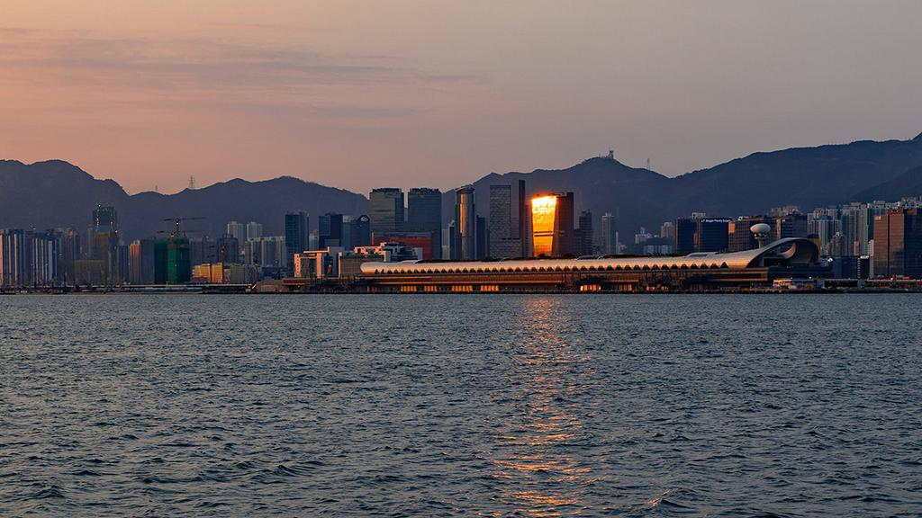 政府宣布郵輪「公海遊」7月底起復航:容許在嚴謹衞生防疫措施下復辦