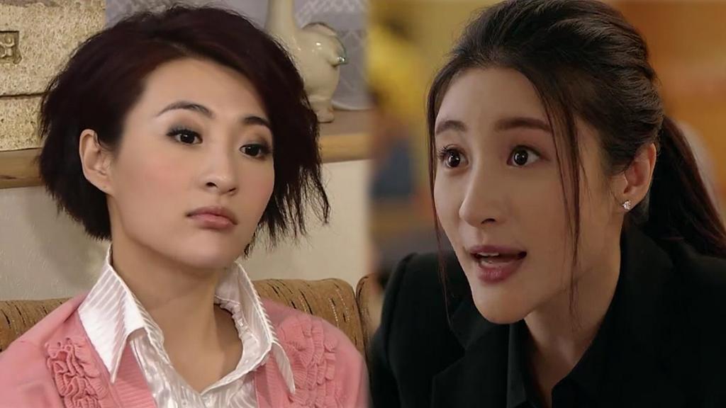 【逆天奇案】33歲富貴人妻林夏薇知性美女人味十足 10年前挾「林峯堂妹」之名出道短髮形象青澀