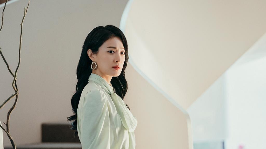 【我的上流世界】玉子妍演家教姜自慶隱藏李慧珍身份 畢業於首爾大學曾於《驅魔麵館》演惡鬼