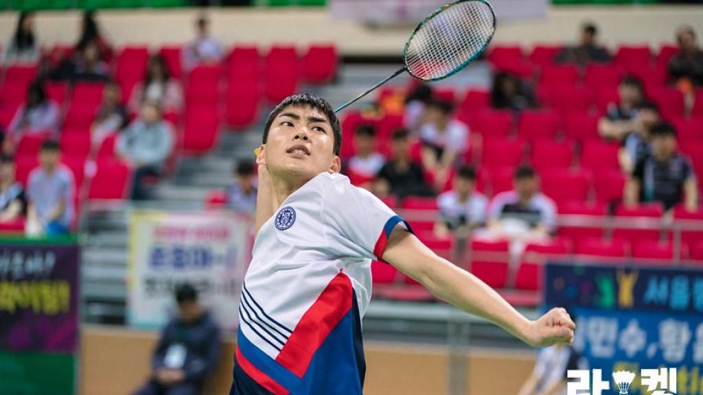 【羽毛球少年團】Netflix韓劇《Racket少年團》勵志3大看點《請回答》編劇新作陳俊翔演羽毛球員