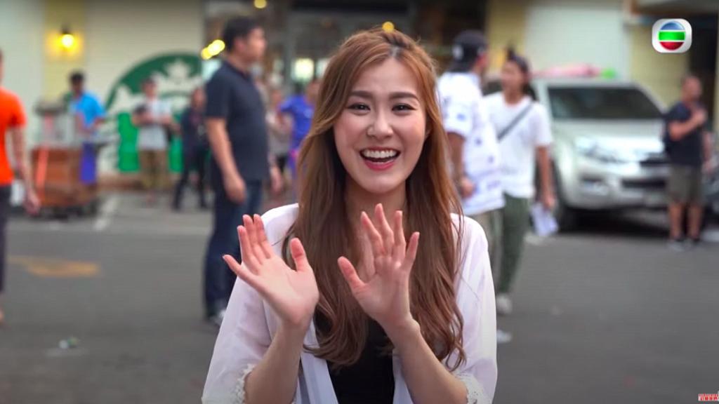 【逆天奇案】31歲劉佩玥曾被捧做女一後淪為配角 自稱男仔頭性格花邊新聞一籮籮被嘲「TVB娘娘」