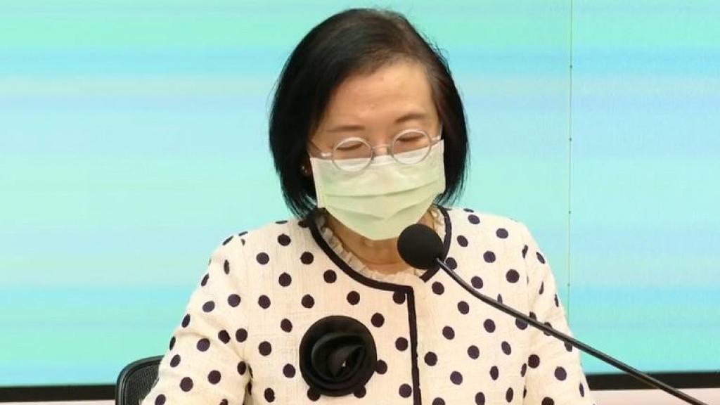 【新冠肺炎疫苗】政府宣布12-15歲人士3大接種疫苗政策 校巴接送/醫護團隊外展到校打針