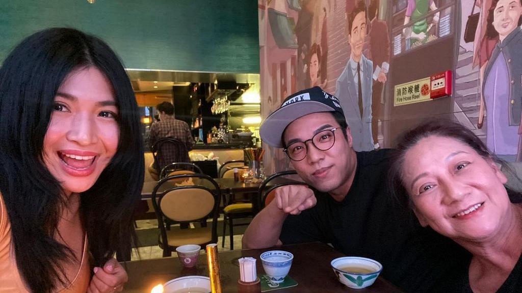陳偉琪自爆約滿離巢TVB轉戰商界賣黑毛豬火腿 13年參選港姐入行憑《愛回家》細龍太入屋