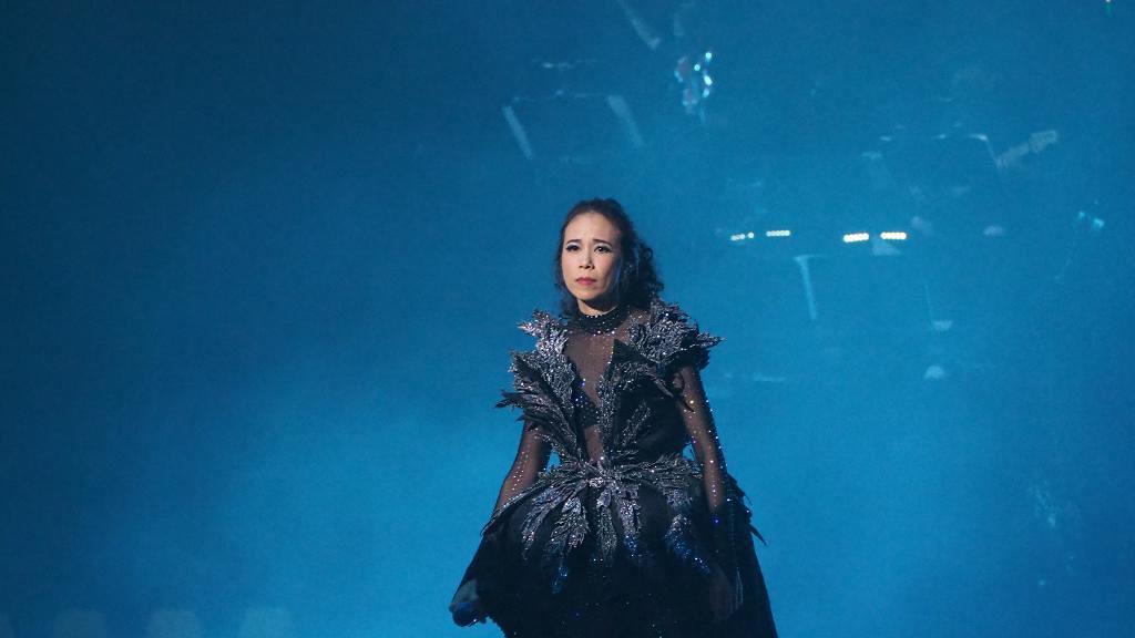 【莫文蔚演唱會2021】最後一次舉行大型演唱會 莫文蔚唱盡爆紅經典歌