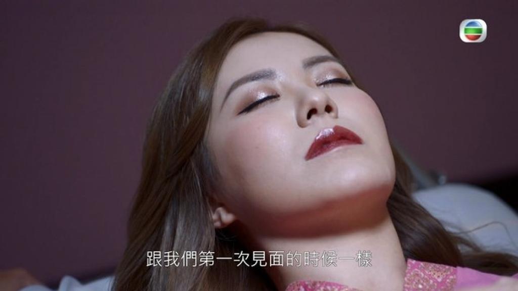 【逆天奇案】劉佩玥開直播激動落淚感激觀眾 親揭自拍經常單眼原來因弱視缺憾
