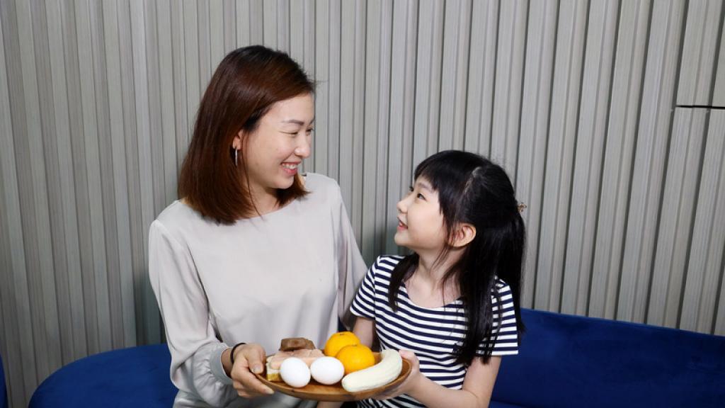 營養師媽媽幫孩子「補腦」增強記憶力飲食建議