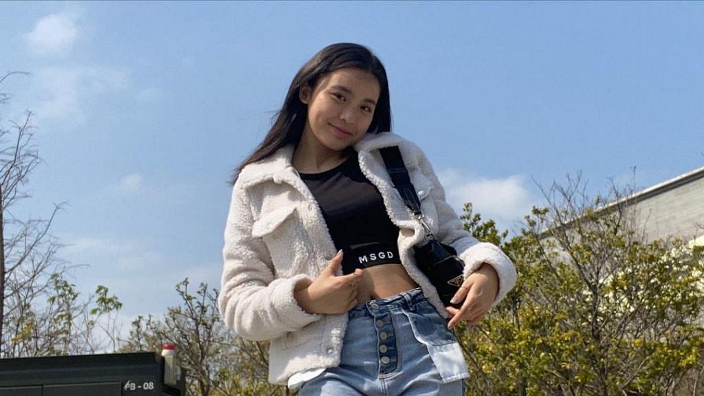 【聲夢傳奇】14歲Chantel讀國際學校家境富貴 姚焯菲父母是專業人士家住2千萬豪宅