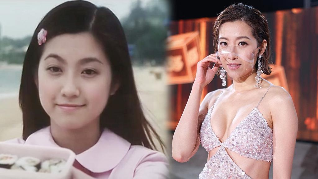 39歲陳自瑤入行21年終於上位做女一!Yoyo憑《好聲好戲》奪冠實力獲肯定連接2劇