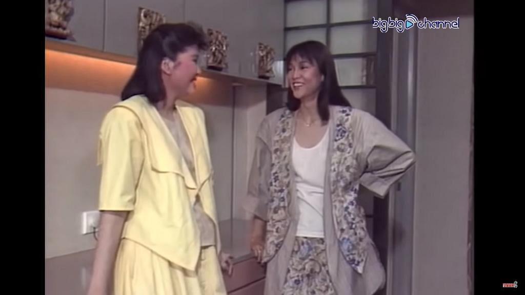Do姐鄭裕玲80年代豪宅Home Tour短片出土 超大服裝間媲美Studio!家居裝潢極具品味
