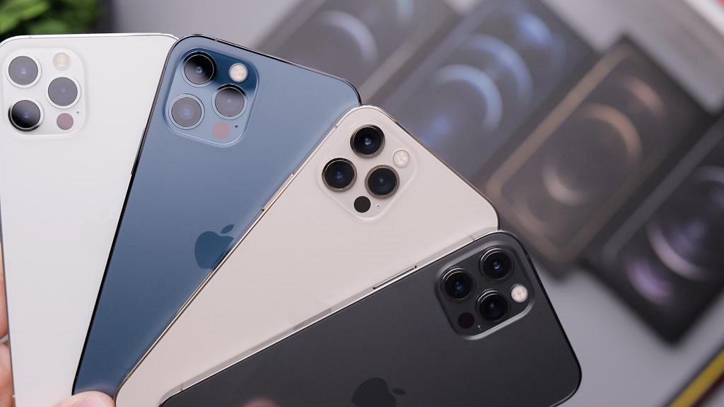 【iPhone 13】外國分析師爆iPhone 13五大新消息!發布+開賣日期、功能、售價曝光