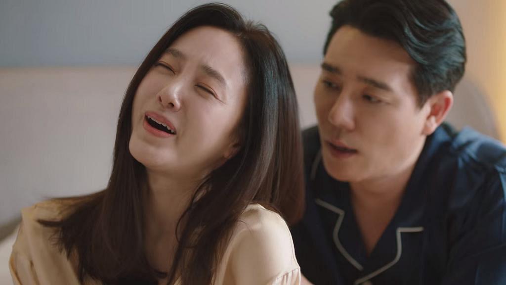 【婚詞離曲2】整合Netflix韓劇5大劇情重點! 第三者提出與正印共侍一夫 繼母再有越界非分之想