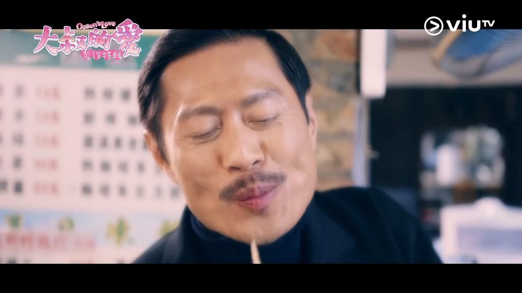 黃德斌曾為生計拍三級片想演好角色一度患抑鬱 票房大收近千萬卻被TVB炒魷魚