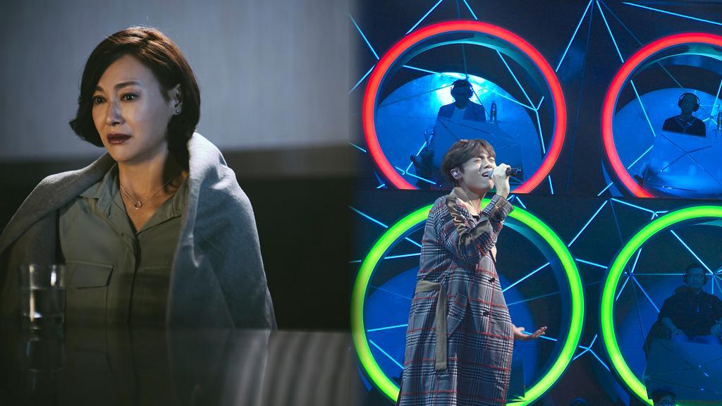 TVB節目表大變陣黃金時段兩線劇集只剩一套 同時段改播綜藝真人騷《聲夢傳奇》、《明星運動會》