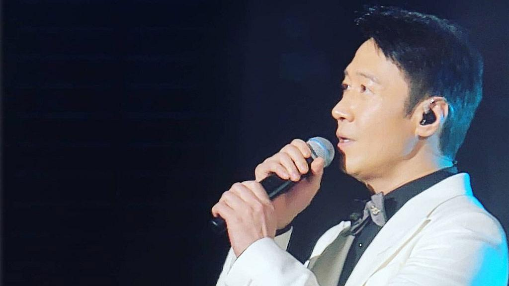 【黎明演唱會2021】黎明與林海峰驚喜合唱《蒙著嘴說愛你》網民推姜濤做嘉賓促兩代偶像同台