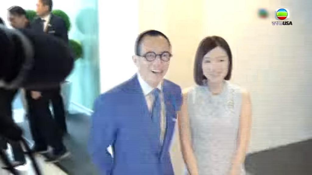 傳29歲郭嘉文與李澤楷5年情已逝 IG留工作聯絡方法疑鋪路重返娛樂圈