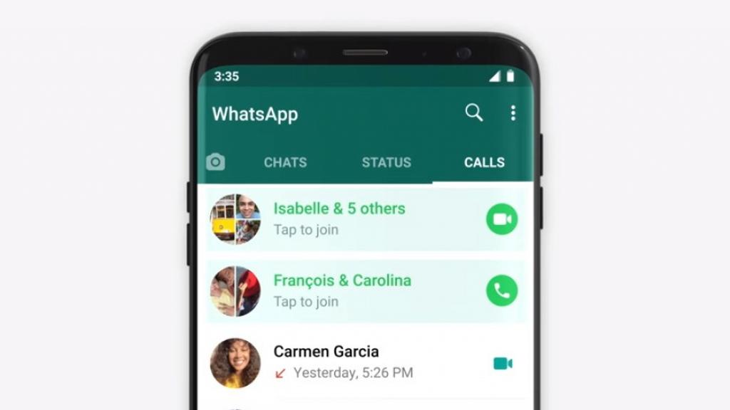 【WhatsApp】WhatsApp 5大新功能加強私隱安全 多裝置登入/加密雲端備份/一次性訊息