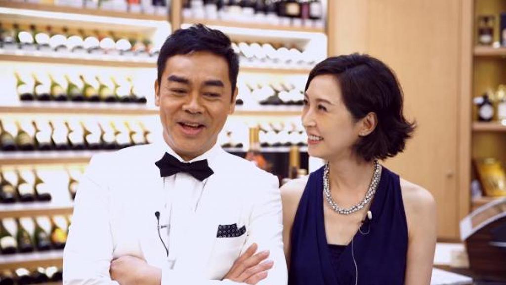 57歲劉青雲獲網民野生捕獲 一臉白鬚老態盡現令人驚訝