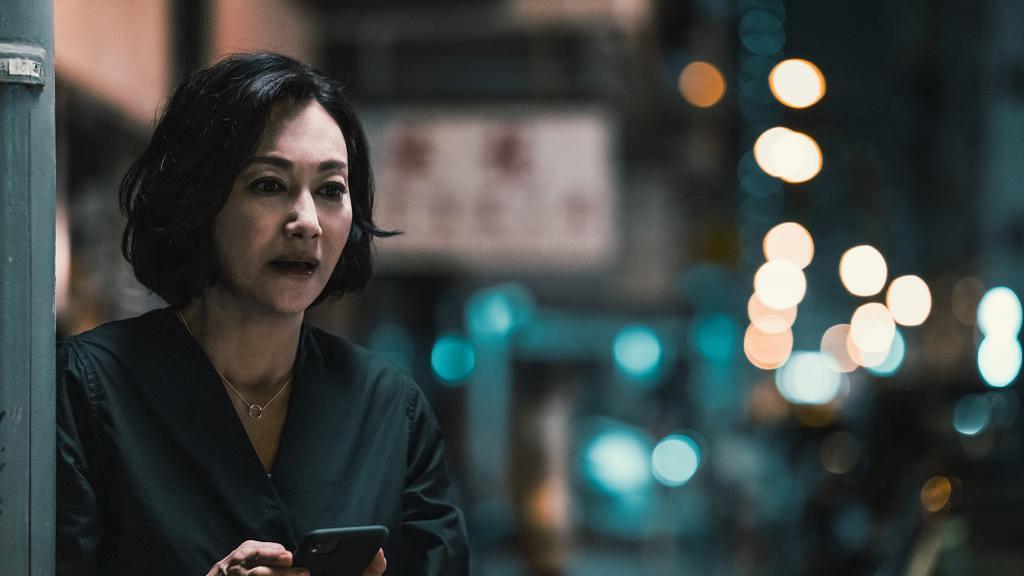 TVB重頭劇《刑偵日記》收視狂瀉跌破開台53年以來新低 傳高層陷兩難因只剩一星期結局篇難以腰斬