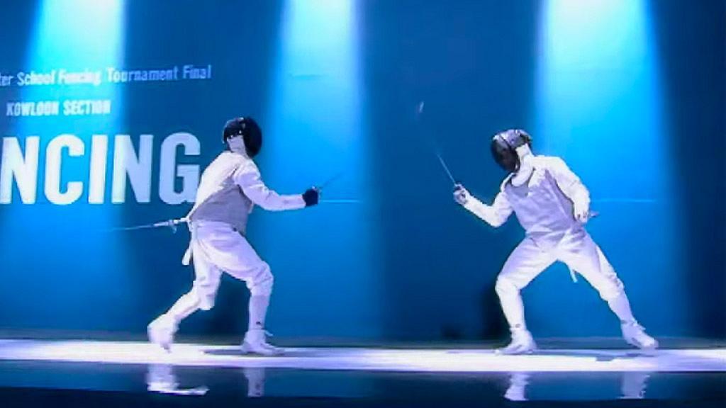 全民運動日2021動起來!盤點10大曾經拍成電視劇的熱門運動 奧運奪金效應掀新手學劍擊熱潮