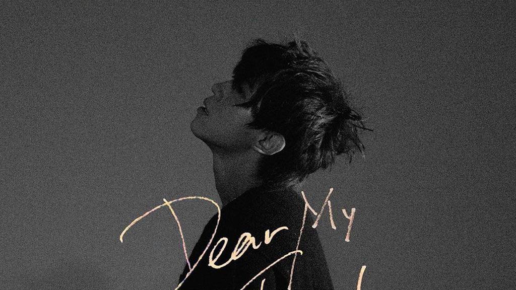 姜濤出新歌《Dear My Friend,》紀念猝逝至親好友 深夜剖白喪友之痛心底話神級催淚惹哭歌迷
