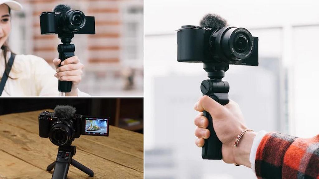 【相機推薦】2021年6大入門Vlog相機推介 $5000內相機可換鏡頭/三軸穩定唔怕手震