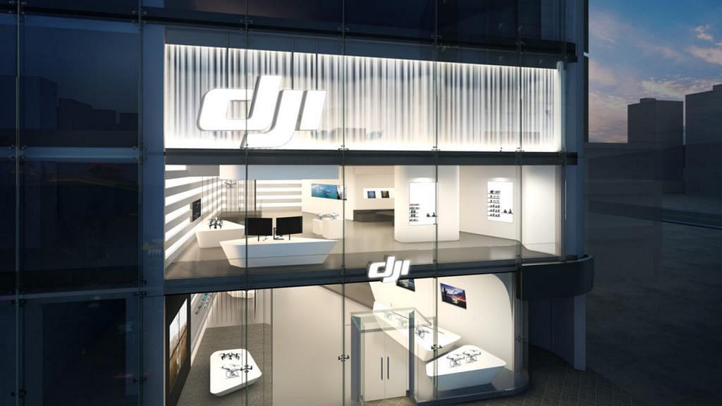 DJI香港旗艦店宣布下週結業 全港唯一專門店 購買途徑剩零售商/官網