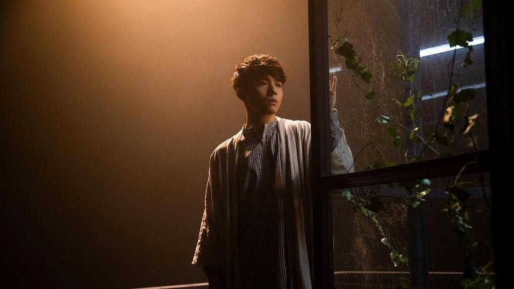 Ian陳卓賢親自拆解新歌《搞不懂》MV最後一幕秘密 剖白出道成名後有兩件事變化最大