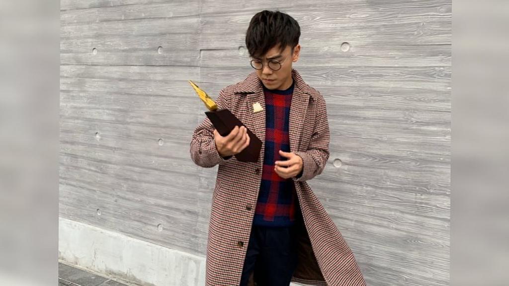 林家謙為處女座平反推出新歌《難道喜歡處女座》 引起其他星座網民熱議:幾時幫我哋平反