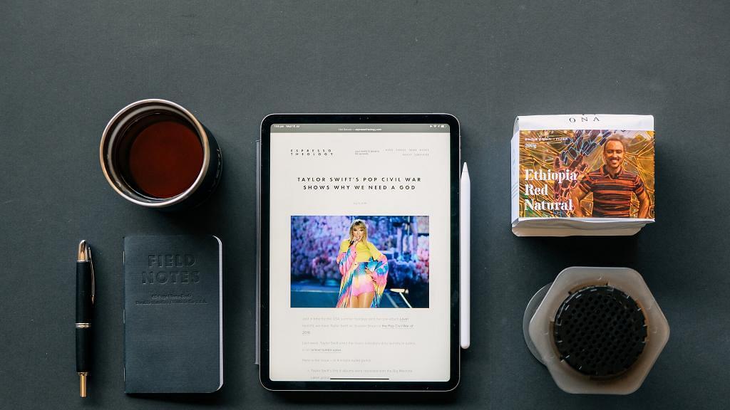 【iPad技巧】6大iPad隱藏使用技巧開學返工必學 簡單手勢提高工作效率!還原重做/極速編輯文字