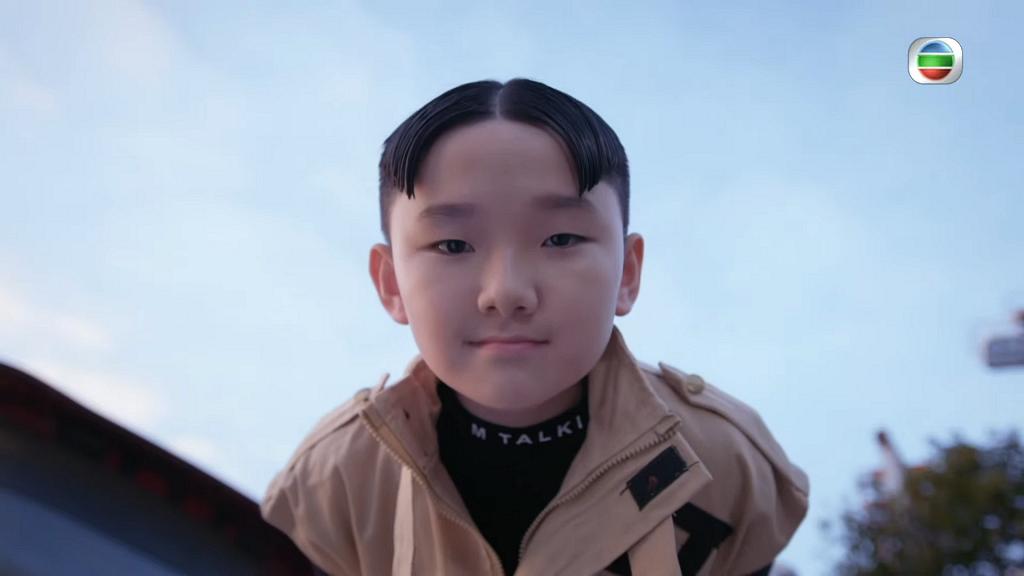 【智能愛人】童星徐嘉謙演BigBoss小智反差大超好戲 13歲變態演技一秒變面惹人心寒獲讚潛力無限