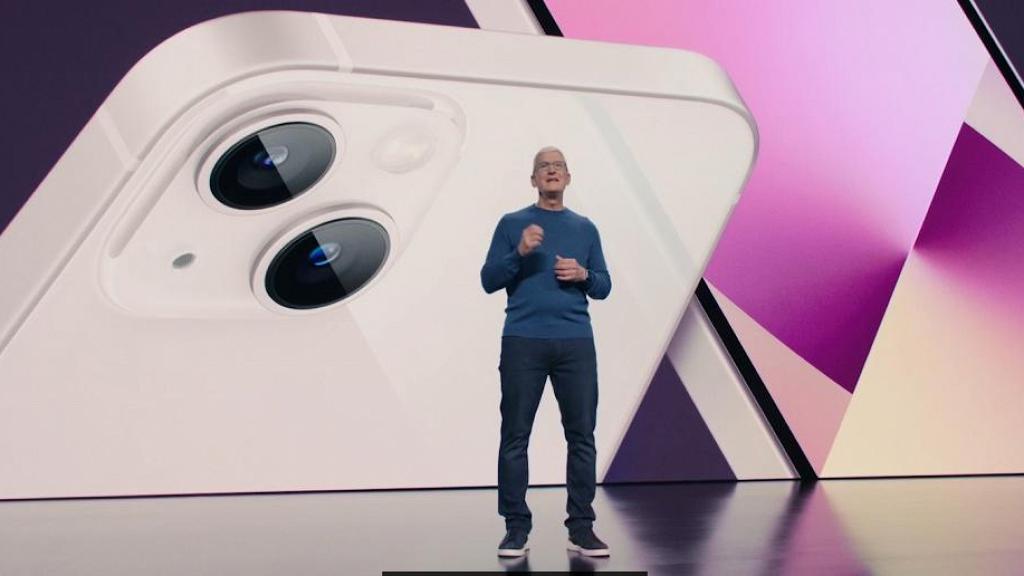 【Apple蘋果發佈會】9月Apple Event 7大全新產品懶人包 iPhone13/iPad 9/Apple Watch Series 7