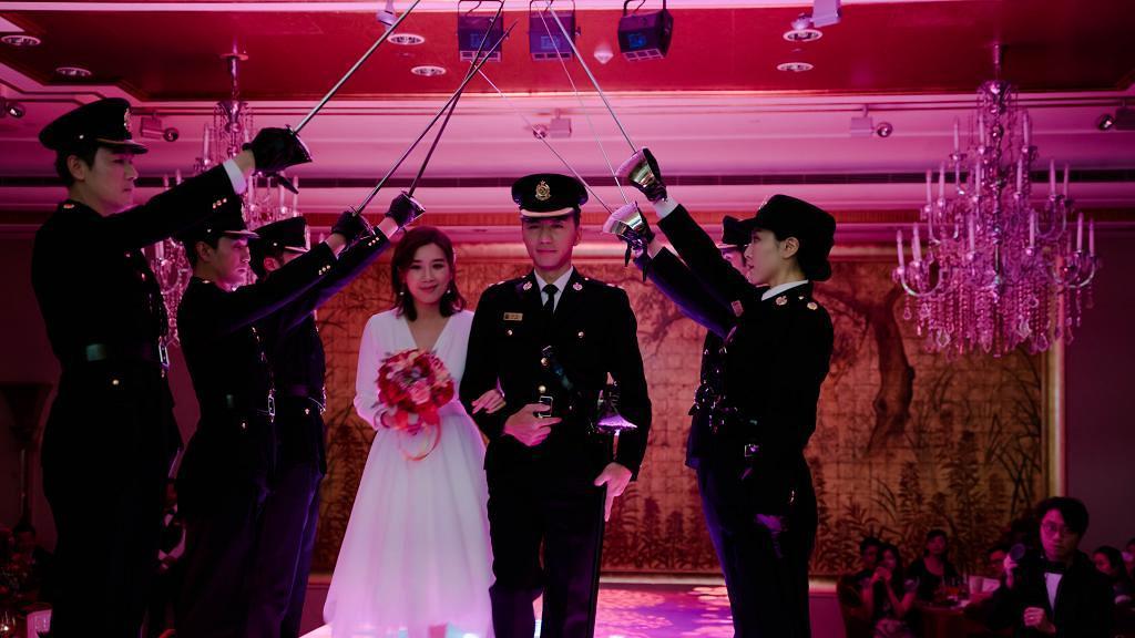 【把關者們劇透】第1-10集劇情預告!王敏奕被監視突遇到神秘襲擊 黃智雯懷孕與袁偉豪結婚
