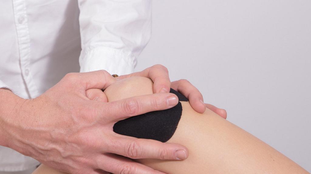 關節退化 要換人工膝嗎?