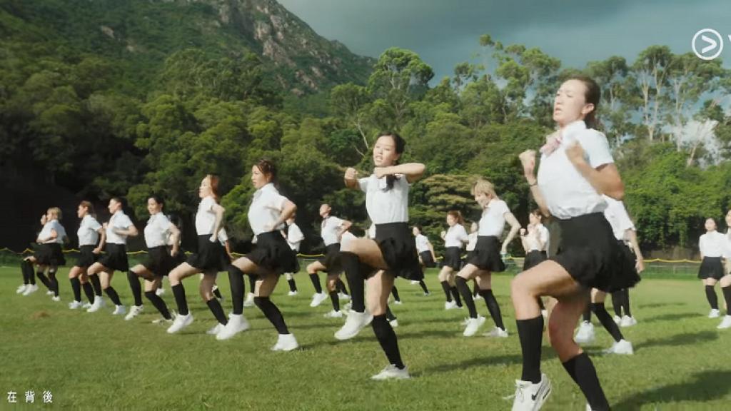 【全民造星4】女團版《前傳》主題曲MV取景地公開!走日系校園風格網民激讚:估唔到喺香港都拍到