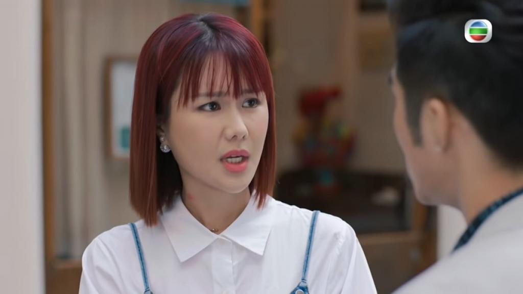 【我家無難事】36歲劉思希演醜女突圍而出獨特鼻形夠搶鏡 十年前選過香港小姐曾自費137萬讀碩士
