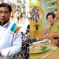 2017電視節目欣賞指數 TVB三甲不入《世界零距離3》排第四