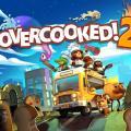 《Overcooked 2》Switch 8月有得玩 新地圖新玩法友誼再受考驗!