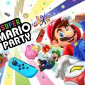 《Super Mario Party》Switch 10月出 至啱開Party!兩部Switch連機玩都得