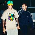 Justin Bieber攜Hailey現身婚姻登記處領婚證?Hailey最新回應:仍未婚