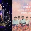 【AMA2018】Taylor Swift獲4獎滿載而歸 韓團BTS首奪Favorite Social Artist